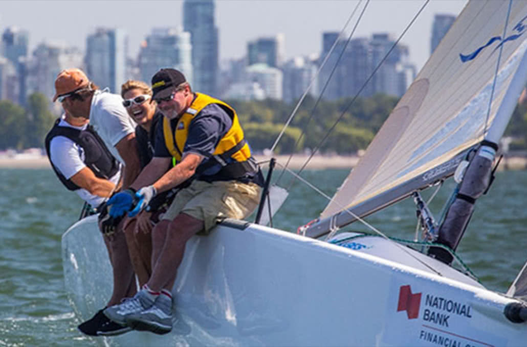 28th National Bank Easter Seals Charity Regatta