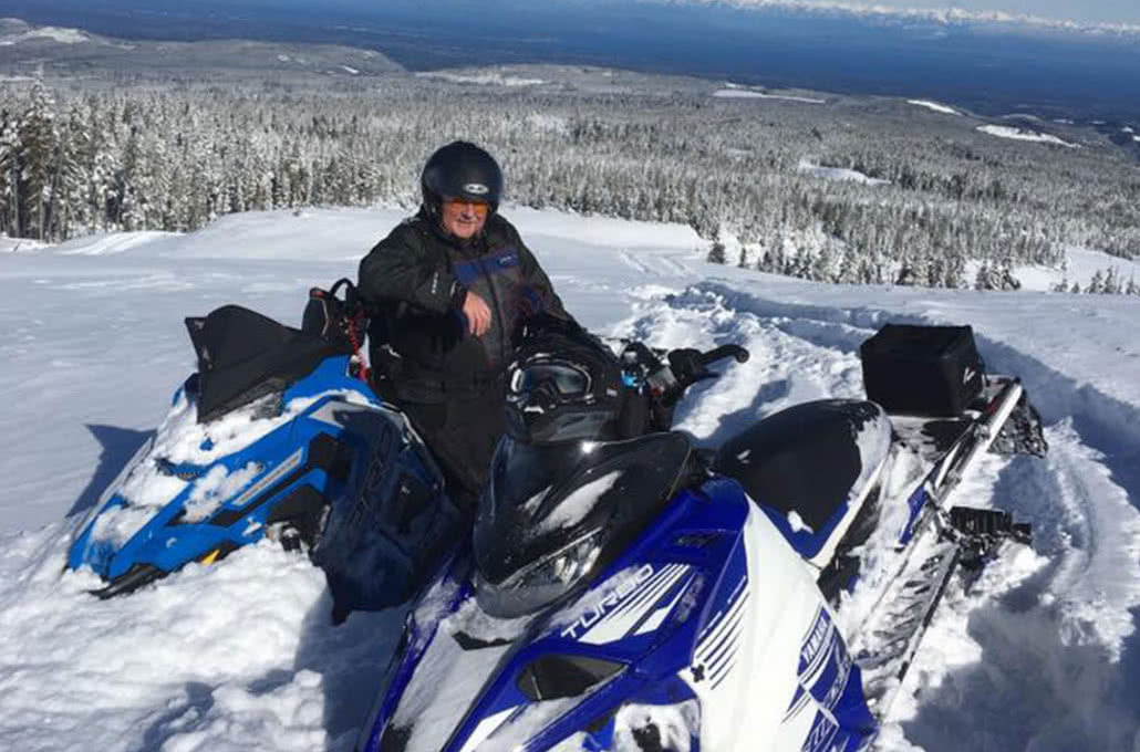 Snowarama – Snowmobile Events