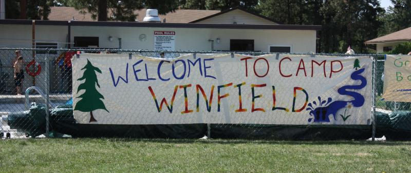Easter Seals Camp Winfield hosting Community Family Festival June 15th