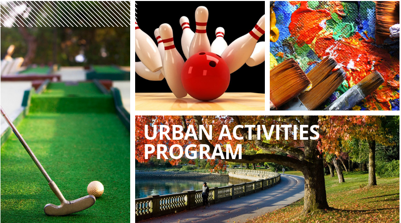 Easter Seals launches new Urban Activities Program in Vancouver, North Vancouver & Surrey in Summer 2019