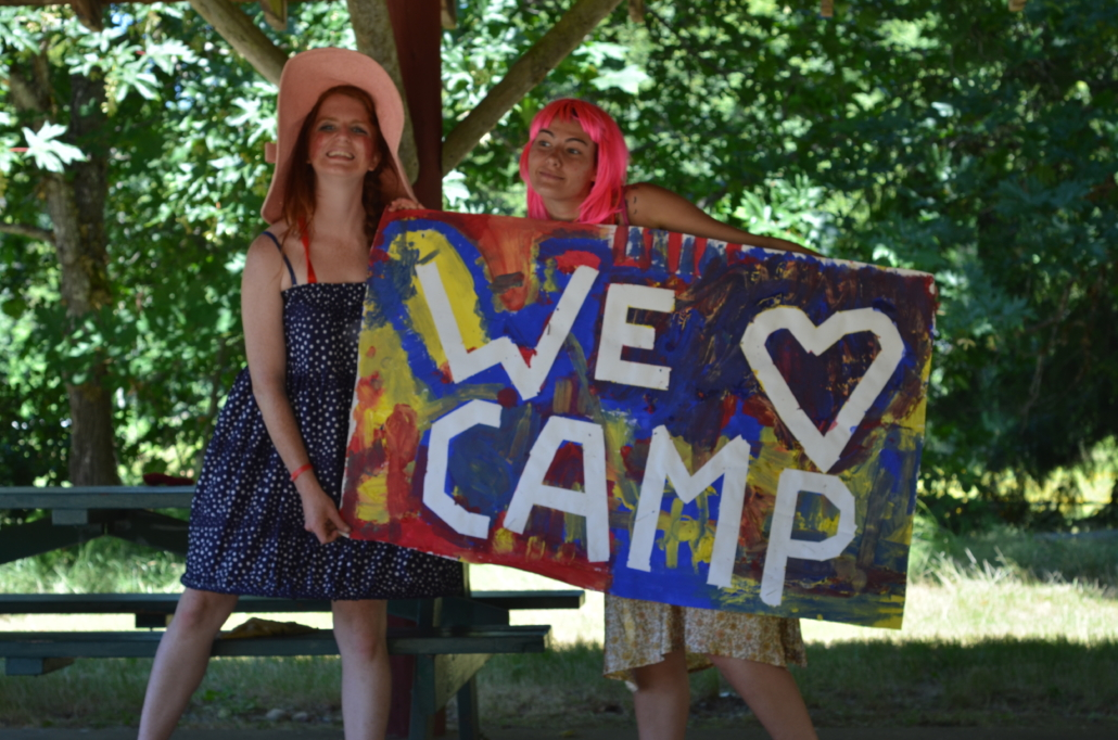 Urban exploration focus of new North Van summer camp