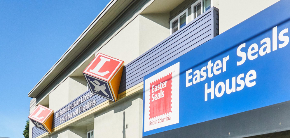 Easter Seals House is now open for respite stays during the COVID pandemic